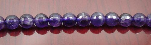 Design 8292: purple amethyst beads
