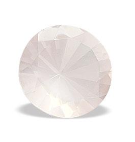 Design 15300: pink amethyst round gems