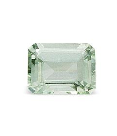 Design 15310: green amethyst emerald gems