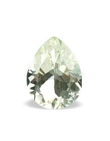 Design 15312: green amethyst pear gems