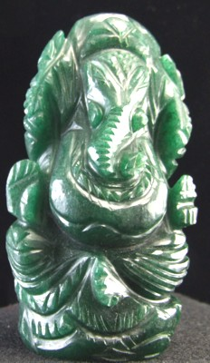 Design 1570: green aventurine healing