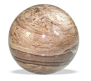 Design 18231: brown jasper spheres healing
