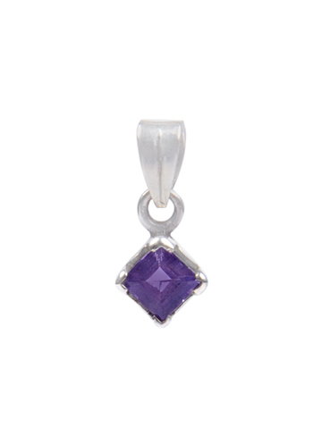 Design 18015: purple amethyst pendants