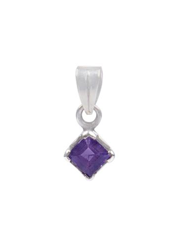 Design 18015: purple amethyst pendants