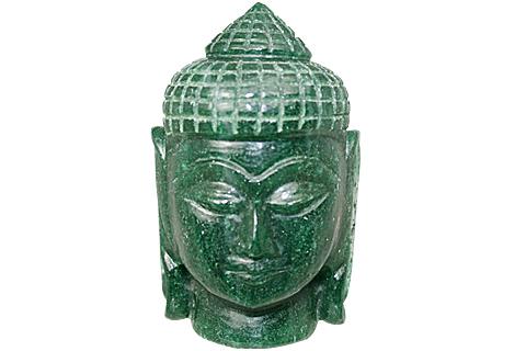 Design 11222: Green jade buddha healing