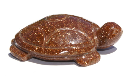 Design 11596: brown sunstone healing
