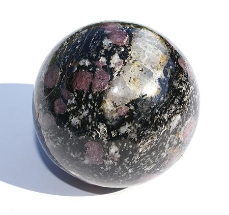 Design 11689: black quartz healing