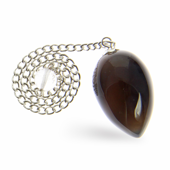 Design 20996: brown agate healing