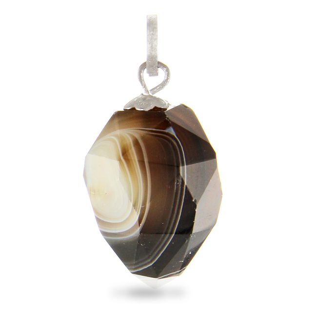 Design 21048: brown onyx healing