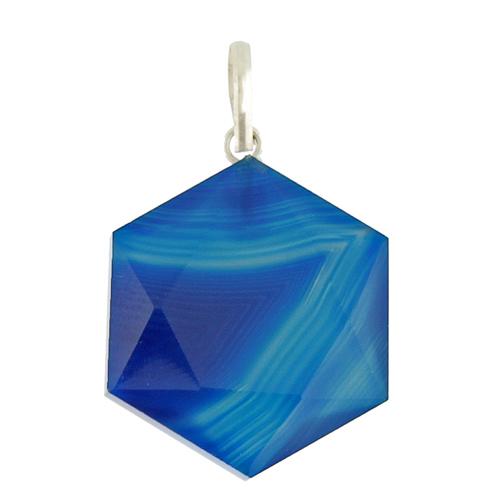 Design 21128: blue onyx healing