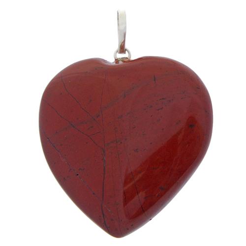 Design 21129: red jasper healing