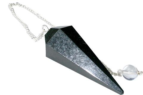 Design 9623: black jasper healing