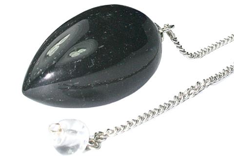 Design 9629: black jasper healing