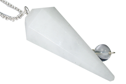 Design 9652: white quartz healing