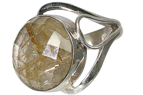 Design 10609: brown rotile rings