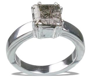 Design 12211: gray rotile rings