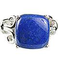 Design 14191: blue lapis lazuli mens rings